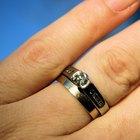 Como usar o meu anel de formatura