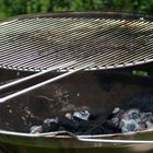 How to Clean Mold on a Grill