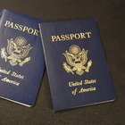 How to Renew an Out of Date Passport