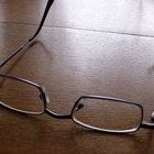 How to Remove Anti-Reflective Coating From Eyeglasses