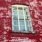 How to lubricate a window sash