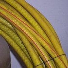 ¿Qué tamaño de cable es necesario para un servicio de 50 amperios?