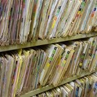 How to Access Records of a Deceased Person