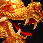Diferencia entre dragones japoneses y chinos