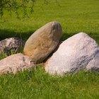 Cómo crear rocas artificiales para tu patio