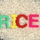 Cómo hacer arroz hindú