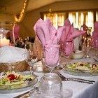 Quién se sienta en la mesa principal en una boda