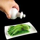 Beneficios del aderezo líquido de soja Bragg