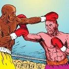 Programa de treinamento do Mike Tyson