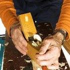 Cómo convertir una sierra circular portátil en una sierra de mesa