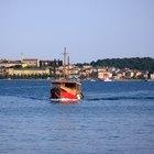 Funciones de un agente marítimo