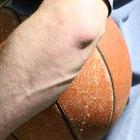 Exercícios para força e condicionamento no basquete