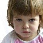 Como dar azitromicina a uma criança