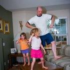 Cosas divertidas para hacer con tu papá