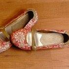Cómo quitar manchas de los zapatos