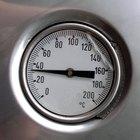 How Do I Change Celsius to Fahrenheit on a Frigidaire Refrigerator?