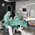 Sueldo de una enfermera anestesista registrada