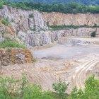 Sintomas de contaminação de água por gás Metano