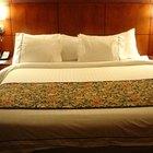 ¿Qué es un colchón Euro Top?