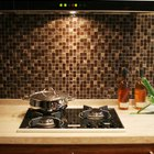 Information on kitchen extractor fans