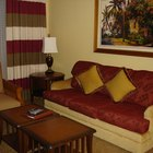 Ideas de diseño interior para pequeñas salas de estar