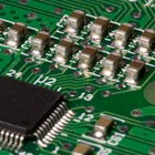 Difference between PLC & microprocessor