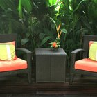 How to Protect Wooden Outdoor Furniture From Wood-Boring Insects