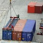 Job description of a logistics controller