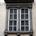 Estilos y tipos de marcos exteriores para puertas y ventanas
