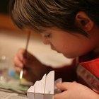 Actividades para mejoras las habilidades de los chiquitines para los trazos