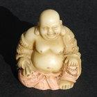 Acerca de las estatuas de Buda