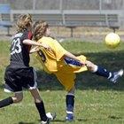 ¿Existen inconvenientes por que los niños practiquen deportes?
