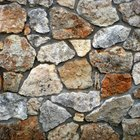 Informações de como construir uma casa de pedra