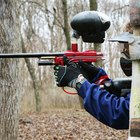 How to anodize a paintball gun