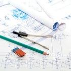Escalas utilizadas en dibujos técnicos