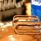 Sustitutos sanos para el chocolate