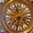 How to fix the chimes on an old clock to coincide with the correct time