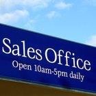 Descripción del puesto de ventas