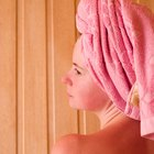 How Remove Blackheads From the Face During a Sauna