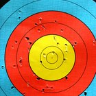 How Far Should the Target Be in Archery?