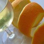 Tipos de vino blanco dulces