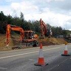 Procedimientos de construcción de carreteras