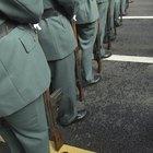 Escuela militar para mujeres