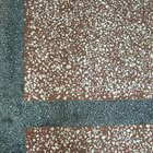 How to make concrete paving slabs