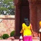 Cómo impresionar a una chica india