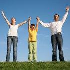 ¿Cuál es el significado de dinámica familiar?