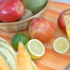 ¿Qué es sobre nutrición y desnutrición?