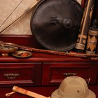 How to Make a Pith Helmet
