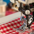 How to troubleshoot a Pfaff sewing machine