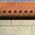 Prior to a home inspection, clear the roof and gutters of leaves and debris.